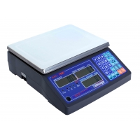High Quality and Multifunctional Counting