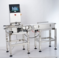 High Speed Automatic Checkweigher Machine