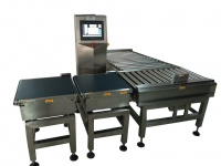 High Speed Auto Checkweigher Machine